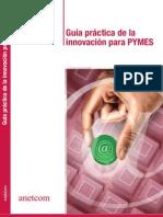 Guia Practica Innovacion PYME