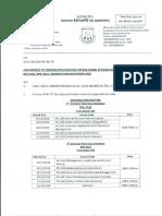 PA AmendmentExamRoutineForBSSHoninPANov2018