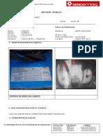 Informe Tecnico Landini