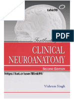 VISRAMSINGH Textbook of Clinical Neuroanatomy