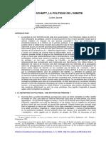 Dialnet-CarlSchmittLaPolitiqueDeLinimitie-927350
