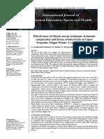 2015_Effectiveness of Muscle Energy Technique, Ischaemic