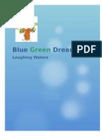 Blue Green Dream