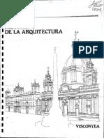 Historia de La Arquitectura (Renato Pinto)