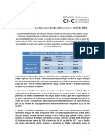 CNC, 2018-Analise Peic Abril 2018