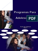Prog Adolescent Es