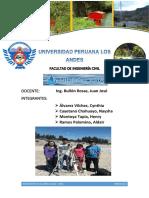 Monografia de Hidrologia ( cuenca hidrologica)