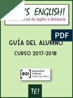 Thats_guia Del Alumne 2017-18