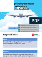 Marketing Project on Biman Bangladesh_v7