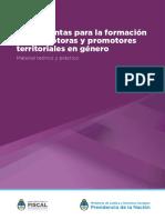 clase 4 Material teórico y práctico- _Herramientas para la formación de promotoras y promotores territoriales de género