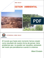 Gestion Ambiental Unab