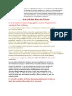 L'Analyse Du Marché Monétaire Marocain