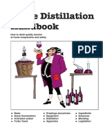 The Home Distilation Handbook