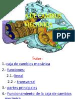 Caja de Cambios - Mecánica.pdf