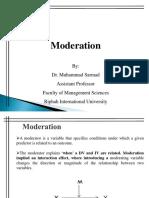 Moderation.2