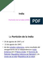 Le Corbusier en La India