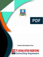 Cover Depan Arkana Pkt 4