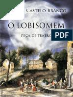 Teatro O Lobisomem