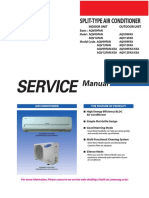 AQV 09 12 FAN Service Manual_Samsung Aparat Conditionat