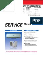 AQV 09 12 FAN Service Manual_Samsung Aparat Conditionat