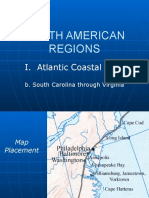 Ib.atlantic Coastal Plain - So Car to Va