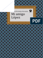 Mi Amigo Lopez