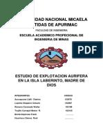 Procesos Metamorficos PDF