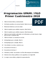 Programación UPAMI FILO - 1er Cuatrimestre 2018 (1).pdf
