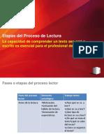 Etapas Del Proceso Lector.clase 10