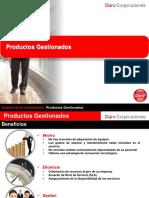 PPTX Claro - Seguridad Administrada 210815