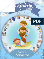 Agenda 2019 Primária