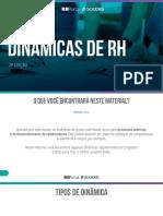 Dinamicas de Rh