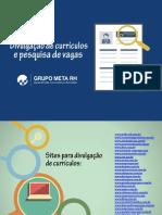 Divulgação de Currículo e Pesquisa de Vagas 2018.pdf