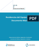 Documento Marco Residencias OK