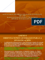 Manual Plan de Investig Pnp Mp