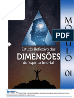 As Dimensões Módulo 1
