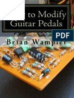 How to Modify Guitar Pedals