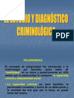 2 CRIMINOLOGÍA ESTUDIO
