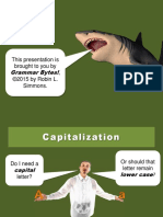 capitalization.ppt