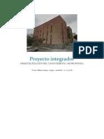 Proyecto integrador DEMOCRATIZACIÓN DEL CONOCIMIENTO. MI PROPUESTA
