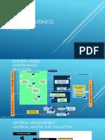 SAP MRO Business Process SS