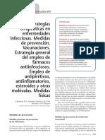 2 Estrategias Terapéutica en Enfermedades Infecciosas