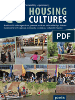 CoHousing Cultures