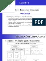 Projeccoes Ortogonais.ppt