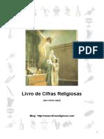Livro de Cifras Religiosas