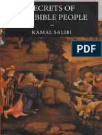 SECRETS OF THE BIBLE PEOPLE KAMAL SALIBI.pdf