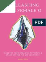 Unleashing the Female O by Keeley Olivia v2 PDF