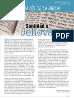Santi Dad a Jehova