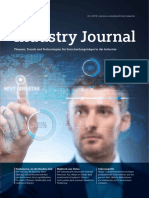 Siemens Industry Journal