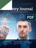 Siemens Industry Journal